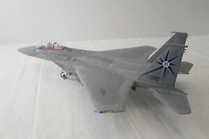 Franklin Mint Armour F-15A Strike Eagle USAF Green Dragons B11E195 1:48 ~ Rare