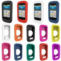 Hot Silicona Skin Carcasa Funda Case Cover para Garmin Edge 1000 GPS Cycling #IP