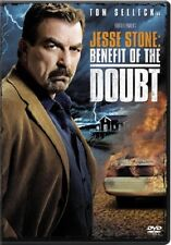 Jesse Stone: Benefit of the Doubt, New, Free Shipping