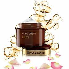Yves Rocher Cream Regenerating Deep Action Riche Creme day/night 75 ml