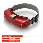 Eachine EV300O 1024x768 5.8Ghz 48CH OLED HD 3D FPV Goggles Diversity w/Receive