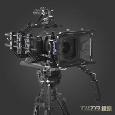 Tilta 3 DSLR Camera Rig Follow focus Matt Box 15mm rod suppor Panasonic GH4 GH5