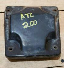 1984 Honda ATC200ES Big Red OEM Air Cleaner Housing Lid, 17217-958-681