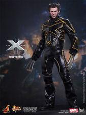 Sideshow Hot Toys Wolverine X-Men 3 the Last Stand 12 Inch estatua figura mms187.