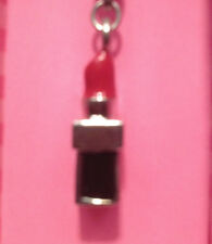 Lipstick True Charmer Charm from Two's Company Collection