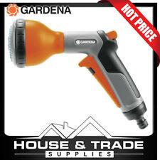 Gardena Water Nozzle Classic Water Sprayer Adjustable 18313