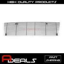 FOR TOYOTA TACOMA 4WD 1998-2000 UPPER BILLET GRILLE GRILL INSERT (REPLACEMENT)