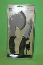 SCHRADE OLD TIMER Hatchet And Knife Set NEW SEALED MODEL 240OTCP
