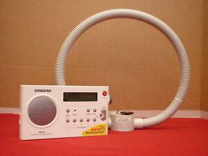 Tunable Loop Antenna magically fixes AM Radio reception