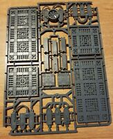 Sector Mechanicus/ Shadowwar Armageddon terrain. Walkways.