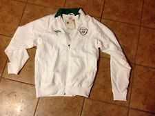 Ireland Youth XL Windbreaker By Umbro New With Tags