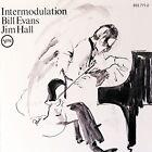 "BILL EVANS & JIM HALL ""INTERMODULATION"" CD NEU"