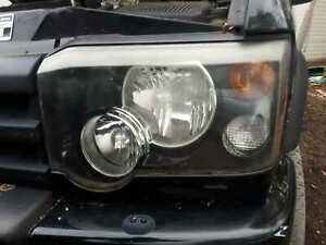 LAND ROVER DISCOVERY 2 Facelift Left Headlamp assembly