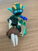 Super Shot Stealth Elf - Skylanders Figure - New - US Version!