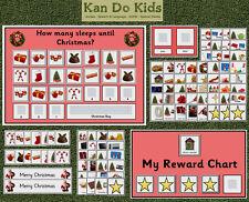 Christmas Bundle - Autism / Special Needs / Behaviour Management / SEN / ADHD