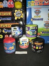 (5x) Mixed Lot-Mashems-Fashems-Paw Patrol, Batman, Pacman, Justice League & TMNT