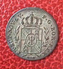 Suisse - Canton de  Neufchatel - Superbe  monnaie de 1 Kreuzer  1817