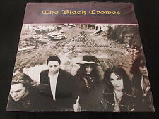"""THE BLACK CROWES   LP 33T 12""""   THE SOUTHERN HARMONY AND MUSICAL COMPANION  2009"""