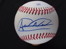 Amado Nunez Signed Ball Auto, Chicago White Sox Prospect Autograph Baseball