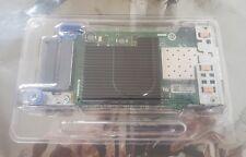10GbE 10GE iSCSI FCoE SFP+ VMDq SR-IOV Lenovo AnyFabric 4XC0F28742 00FC463