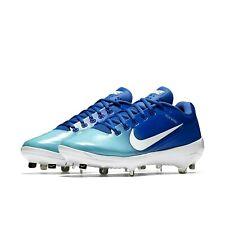 Nike Alpha Air Clipper 17 Men's Baseball Softball Shoes 880261 Size 7 Was $95