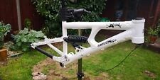 Commencal Furious Freestyle Downhill Mountain Bike Frame M / L Size Hope headset
