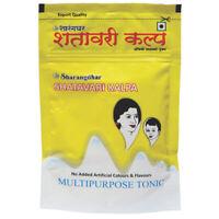 Sharangdhar Ayurvedic SHATAVARI KALPA + Free Shipping WorldWide