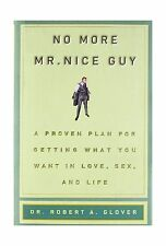 No More Mr Nice Guy Free Shipping