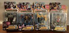 Hasbro Transformers Cyberverse,Megatron,Starscream Bumblebee,Grimlock Lot 4?