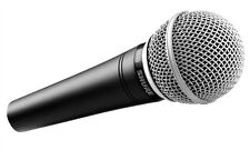 Shure SM48-LC - Cardioid Handheld Dynamic Microphone