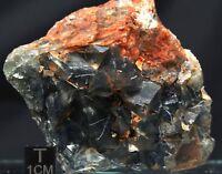 Fluorit, blaugrün, 61x59x37mm, 217gr. Afrika, Kenia ohne Garantie, Top Stufe.