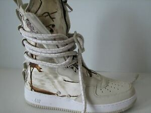 Nike SF Air Force 1 Realtree® Tactical Military AA1128-005 Men's Boots 9.5 AF1