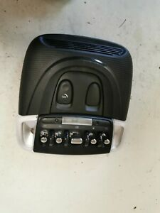 2019 MINI COOPER COUNTRYMAN F60 OVERHEAD CONSOLE DOME READING LIGHT 6832409
