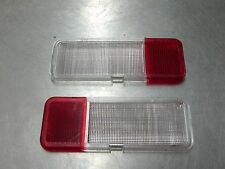 Ford Expedition Front Driver and Passenger Door Light Reflector Covers  97-02