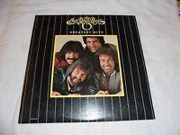 Greatest Hits By The Oak Ridge Boys (Vinyl 1980 MCA) Used ORG LP 33 Record Album
