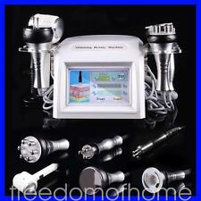 8 in1 40K Cavitation Vacuum Multipolar  RF Body Slim Weight loss Beauty Machine