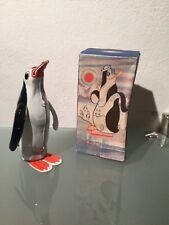 Pinguin im Originalkarton  - U.S. Zone Germany - sehr schön