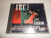 Cd    ABC  – The Lexicon Of Love
