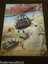 FLIGHT & AIRCRAFT ENGINEER - APRIL 12 1957 - FLYING AIDS