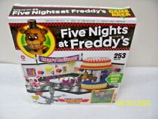 New other - Parts Sealed! w/Box! Five Nights at Freddy's 253 pc- #12696! F/S!
