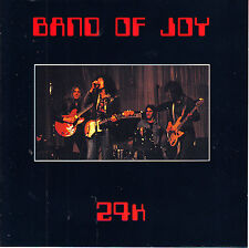BAND OF JOY 24k CD NEU