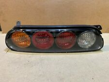 1996 TOYOTA SUPRA MK4 REAR LIGHT COMPLETE WITH WIRING BULB HOLDERS LEFT NSR TAIL