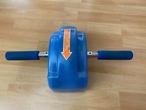 Original Abs-Roller Bauchübungen Ab Roller Bauchtrainer Fitness Bauch Beine Po