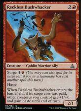 Reckless Bushwhacker FOIL | NM | Oath of the Gatewatch | Magic MTG