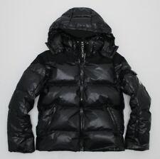 Authentic Moncler Ski Blouson Kid's Real Down Jacket CERTILOGO MAYA CHEVALIER