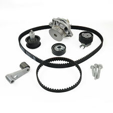TIMING BELT KIT + WATER PUMP for VW CADDY GOLF4 POLO SEAT TOLEDO SKODA 1.4 16V