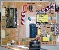 Repair Kit, Samsung 943T, LCD Monitor, Capacitors and Pico Fuse