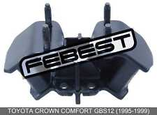 Rear Engine Mount For Toyota Crown Comfort Gbs12 (1995-1999)