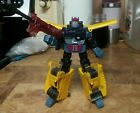 Transformers Energon Deluxe Combat Class Hot Shot Complete Pre Owned For Sale