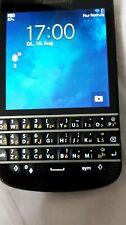BlackBerry  Q10 - 16GB - Schwarz (Ohne SIM-Lock) Smartphone